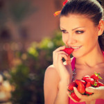 Ten beneficial attributes for consumption of strawberries